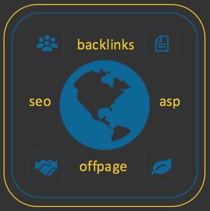 BigDreams SEO Backlink Seite